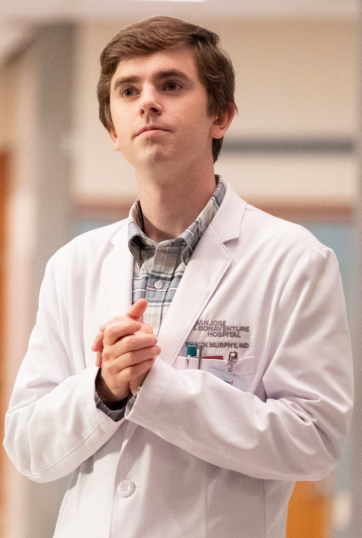 Paging Dr Shaun Murphy The Good Doctor Has Been Renewed For