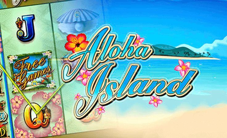Tropik bir ada tatili yapmaya ne dersiniz?  Aloha Island, Bally firmasının hazırladığı 5 çarklı ve 50 ödeme çizgili video slot oyunudur. Oyundaki semboller deniz kabukları, rengarenk balıklar, istiridyeler gibi tropik ada simgelerinden oluşuyor. Oyunu bedava oynayıp keyifli zaman geçirmeniz mümkün!