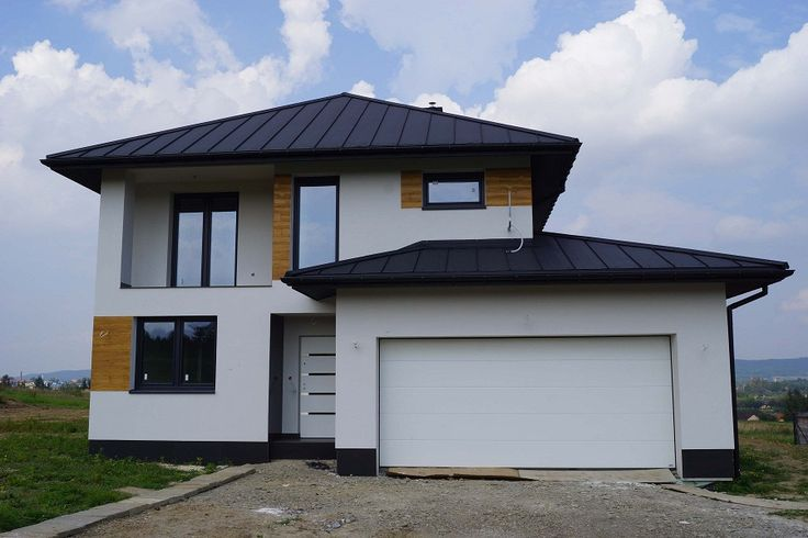 Projekt domu Kasjopea 4