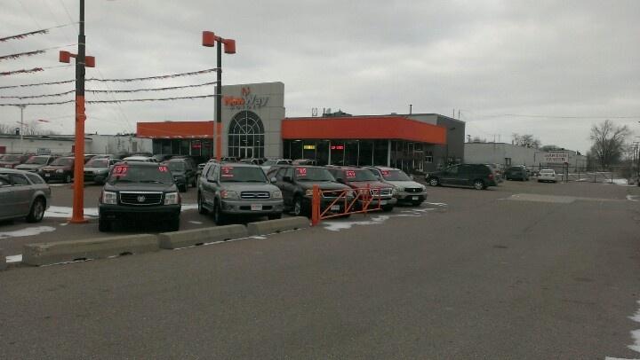 Ferndale Car Dealerships