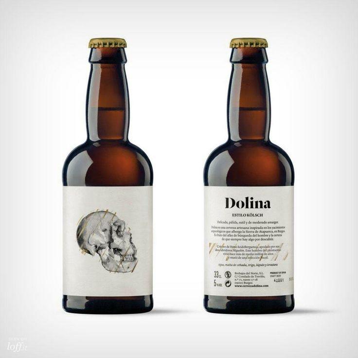 La cerveza de Atapuerca.