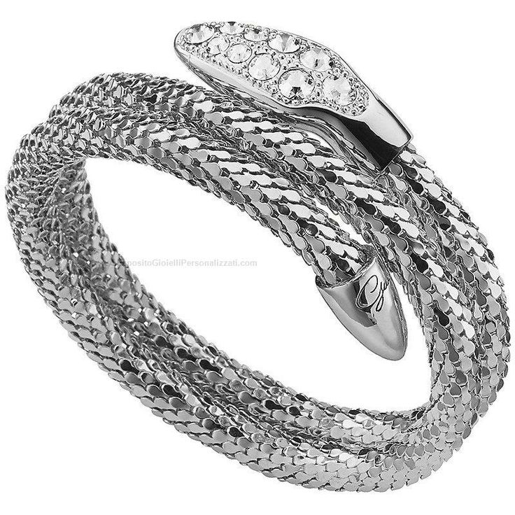 guess bracelet snake / / VV Wishlist / Vosses