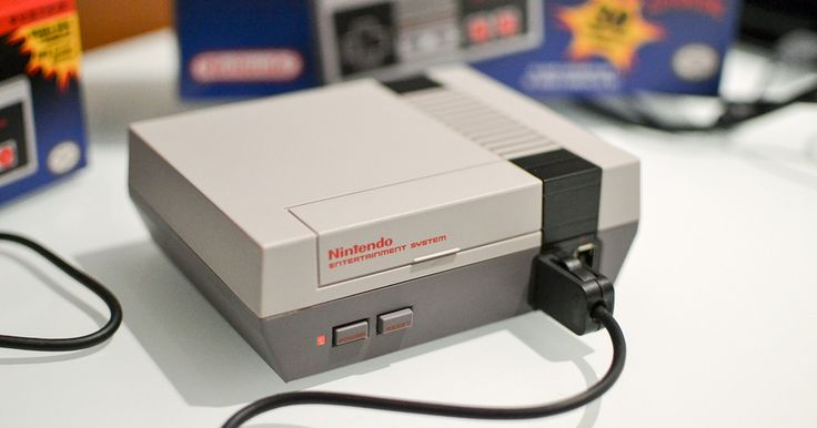 Hackers tweak NES Classic Edition to play games from other consoles http://ift.tt/2kbD1F8