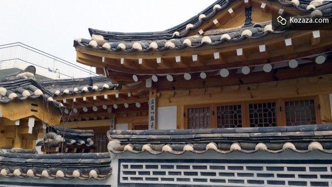 CheongYeonJae Hanokstay