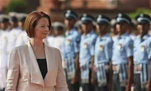 @Outlander_Starz @writer_DG Australia PM's Speech Prompts Dictionary Update