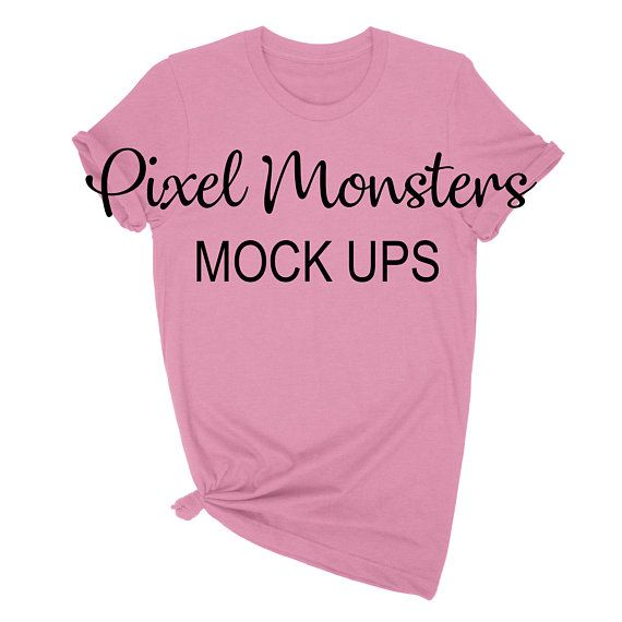 Download Free Bella Canvas 3001 Mockup Heather Raspberry T Shirt Bella Canvas Psd Mockup Free Psd Free Psd Mockups Templates Psd Mockup Template