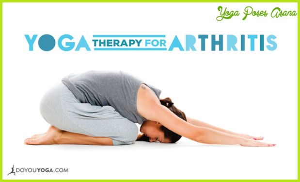 Yoga And Arthritis Http Yogaposesasana Com Yoga And Arthritis