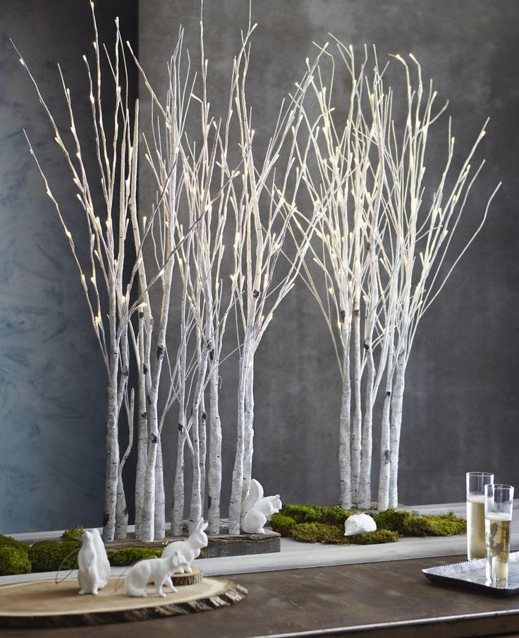 Best 25+ Modern christmas decor ideas on Pinterest ...