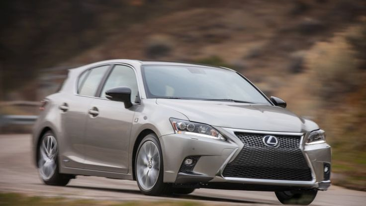 lexus ct 200h replacement hybrid is expected in 2021