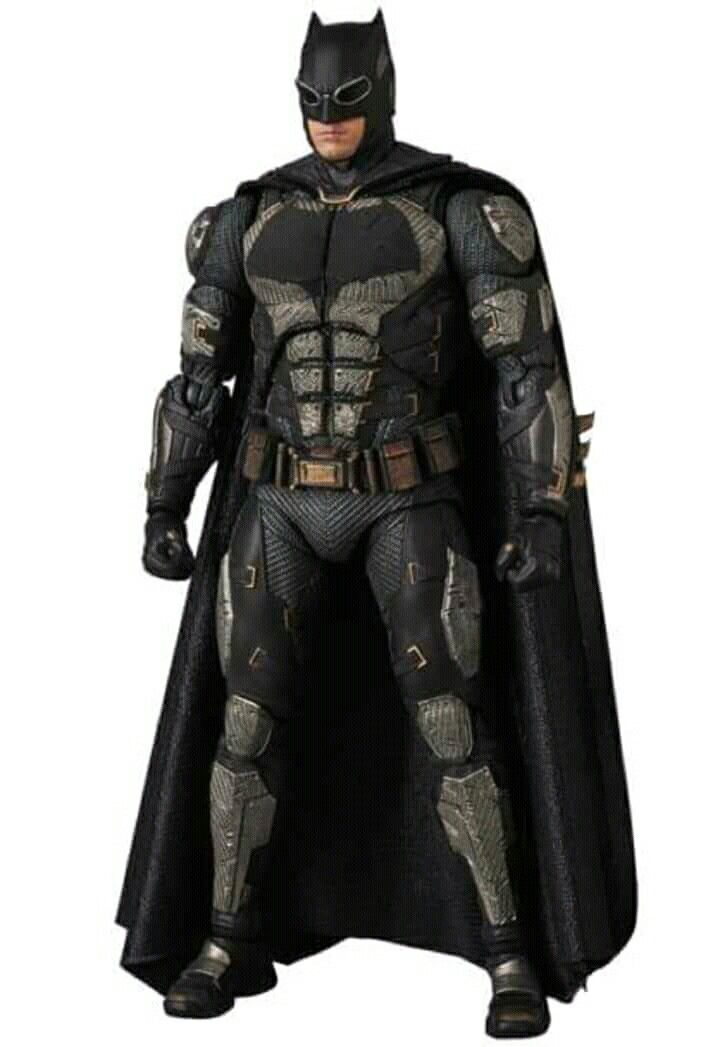 Batman Tactical suit figurine