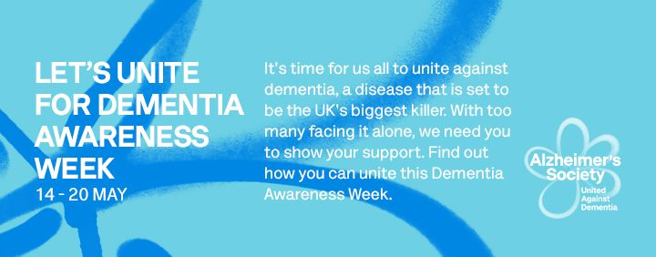 Dementia Awareness Week is coming up (14th-20th May) and it got me thinking; would I know what to look out for in a family member? To be honest, until recently I never really knew what dementia was and I definitely wouldn't have known if someone had it or not.I certainly wouldn't have known what symptoms …