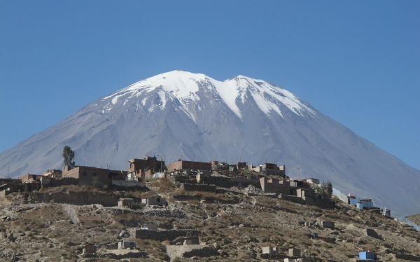 Volcán Misti está en actividad: IGP registró 224 sismos la semana pasada
