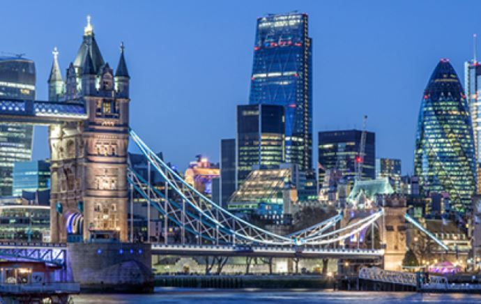 HPE Discover 2016 London - http://it-kanalen.se/event/hpe-discover-2016-london/