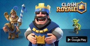 Clash Royale  iOS / Android / Información y Lanzamiento http://ift.tt/1STR6PC  Clash Royale  iOS / Android / Información y Lanzamiento http://ift.tt/1STR6PC   7/05/2016 12:05:28 AM GMT