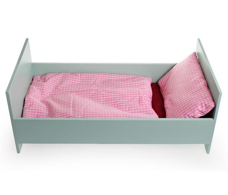 ber ideen zu puppenbett auf pinterest monster. Black Bedroom Furniture Sets. Home Design Ideas