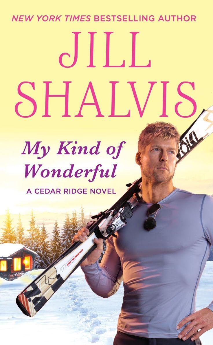 Reviewoh Man Why'd You Say That Jill Shalvisromance  Booksbook