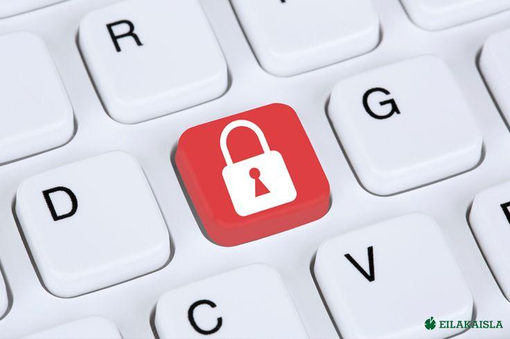 Varaudu EU:n tietosuoja-asetuksen aiheuttamiin muutoksiin - #eilakaislablogi #tietosuoja #EU