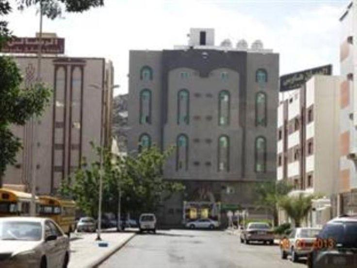 Mecca Hotels Booking: Al Ghazawi Hotel Apartment Mina Mecca Saudi Arabia...