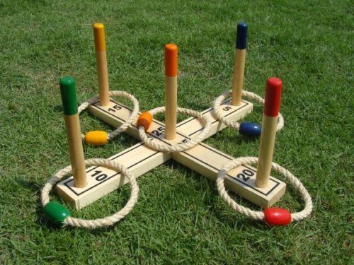 Ringwurfspiel-Ring-Wurf-Spiel-Holz-45-x-5-x-2-cm