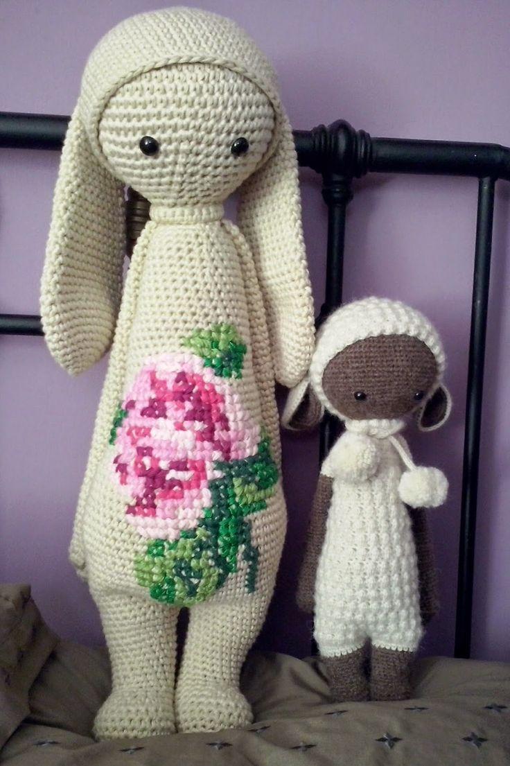 El duende del crochet