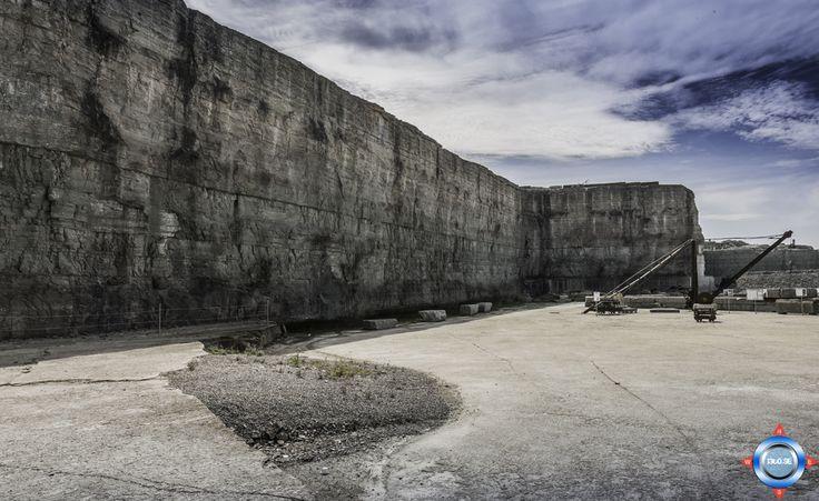 Gillberga quarry, #Öland,#Oeland, #Sverige, #Sweden