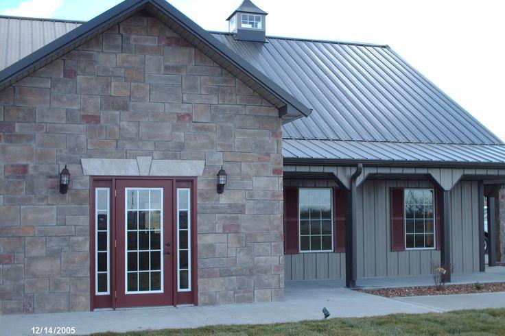 Wick Buildings Primary Residence