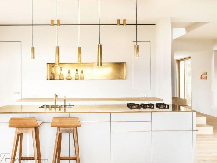773 best Küche Designs 2018 images on Pinterest   Kitchens, Home ...