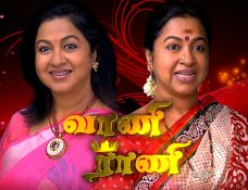 techsatish -    You Love It ! Watch tamil Tv Serials, Tv shows Online: rani