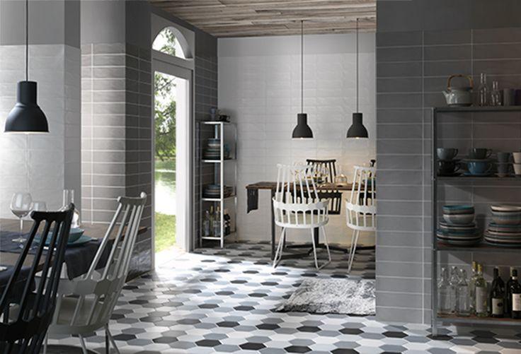 Tonalite Spa- Ceramica, Decori, Mosaici, Listelli examatt