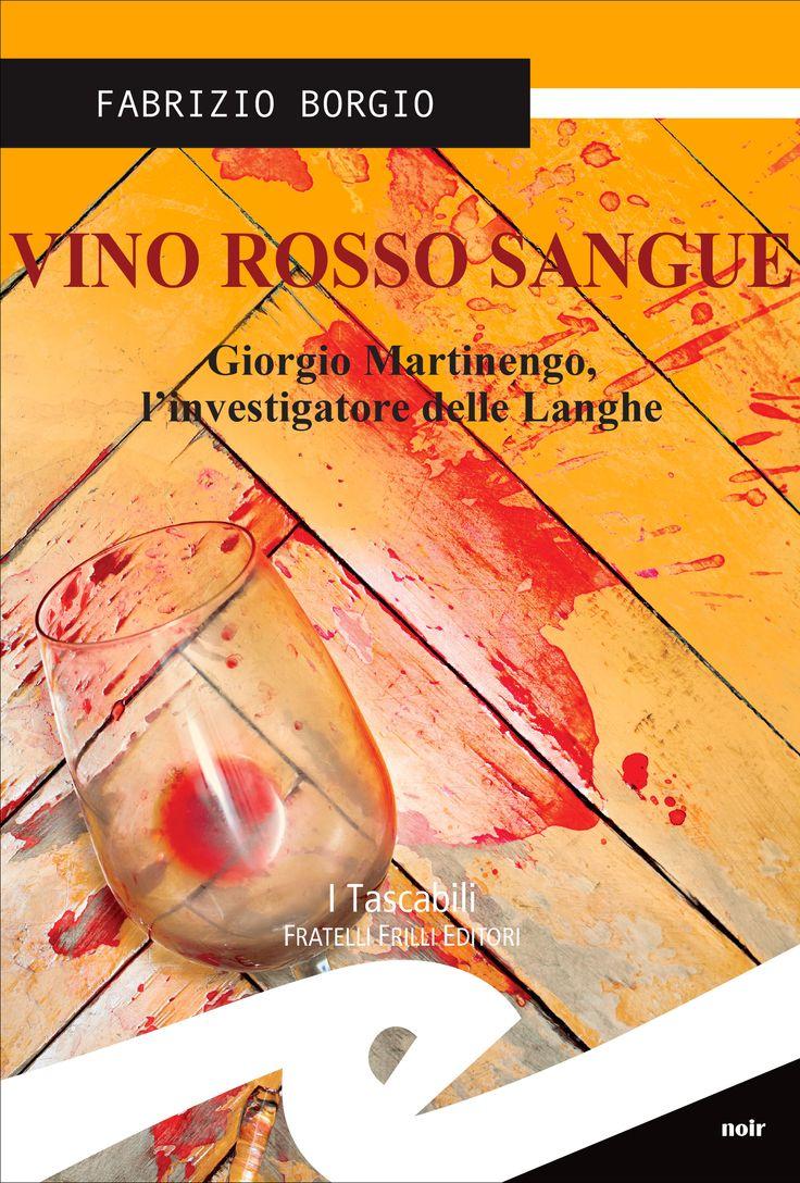 http://hermioneat.blogspot.it/2016/05/vino-rosso-sangue.html Un noir che più piemontese di così si muore. Più astigiano di così si muore. Grande Fabrizio!