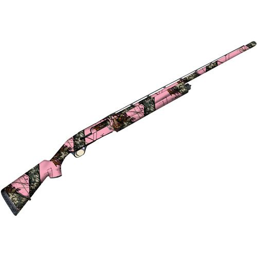 Pink Camo Wedding Decorations | ... and Rifle Camo Gun Kit, Mossy Oak BreakUp Pink: Hunting : Walmart.com