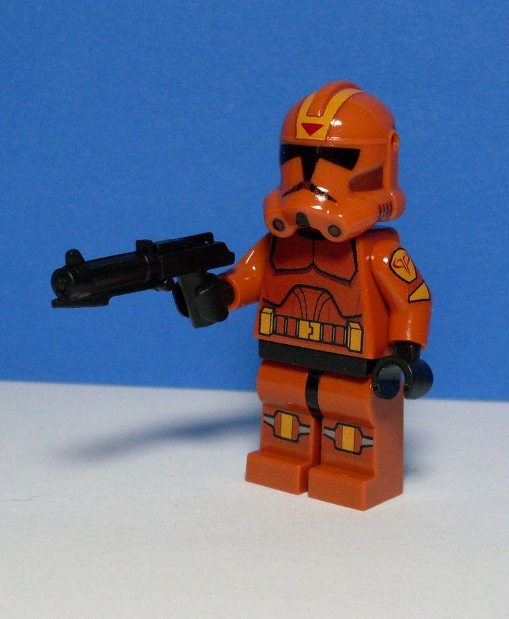 87 best lego custom images on Pinterest   Custom lego, Lego clones ...