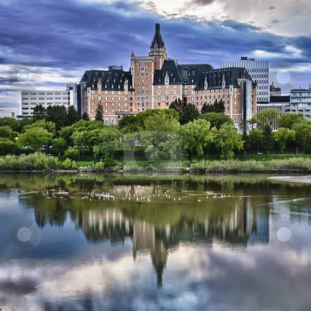 Saskatoon, Saskatchewan.