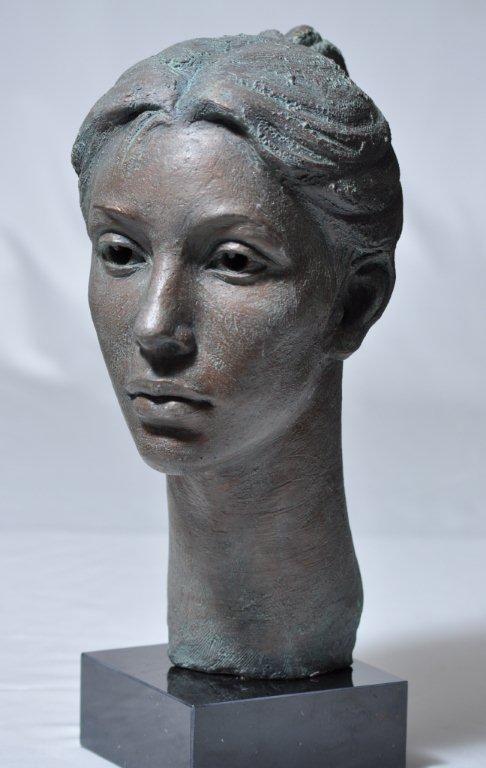 Joanna Mozdzen sculptures-2009-21