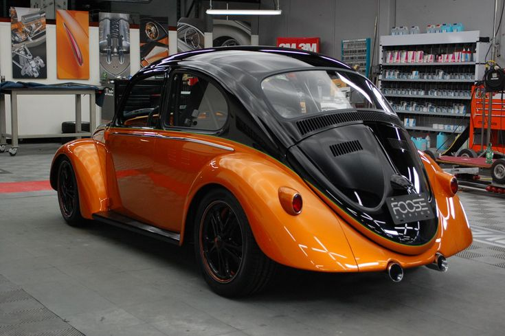"""Chip Foose, Foose Design 