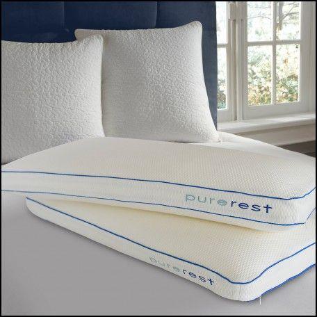 Purest Living Memory Foam Mattress Pad