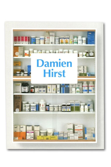 Damien Hirst 15€