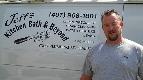 Are you in need of plumbing services in the Winter Park area? Call Jeff's Kitchen, Bath and Beyond today at 407-968-1801 to check out our internet specials and discounts for your plumbing service. http://jeffskitchenandbath.com/service-area/winter-park-plumber-plumbing-services/