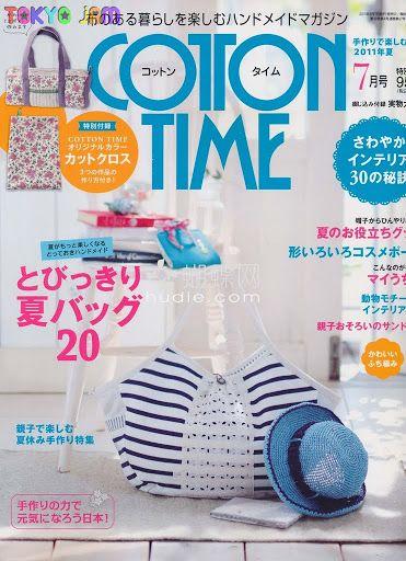 Cotton Time № 7-2011 - Lita Z - Picasa Webalbumok