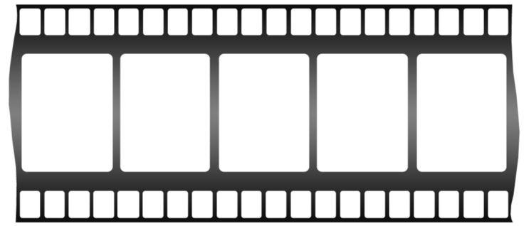 Render Autres/Inconnu - Renders bande film pellicule cinema photographie