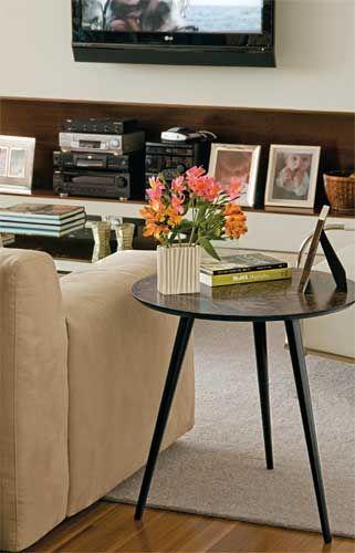 14 mesas de apoio - Casa