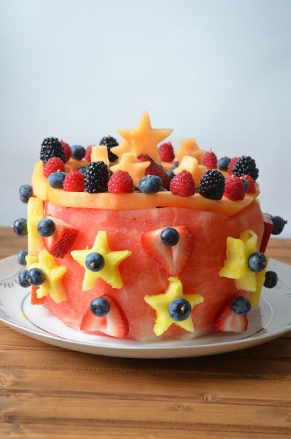 Low Carb And Calorie Birthday Cake Ideas