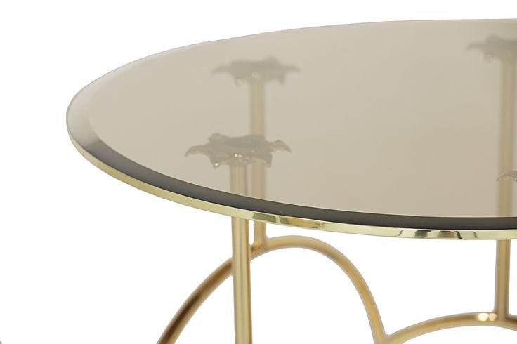 Exclusive casegoods designs by KOKET| http://www.bykoket.com/catalogue/casegoods.php #bykoket #luxuryfurniture #exclusivedesign #casegoods #designideas #tabledesigns #luxurydesign #desks #sidetables