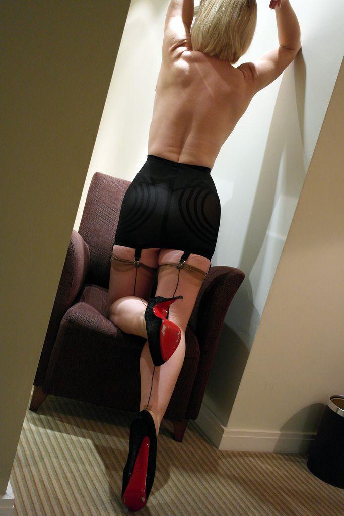 Mrs s stockings