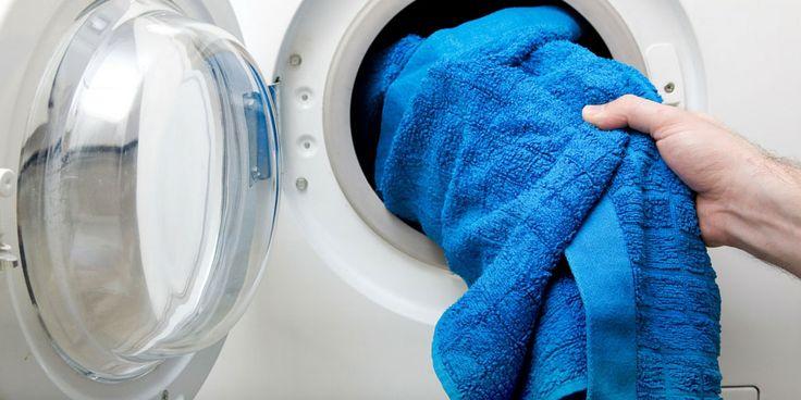 ber ideen zu sauber waschmaschinen auf pinterest reinigen reinigungsgesch ft und. Black Bedroom Furniture Sets. Home Design Ideas