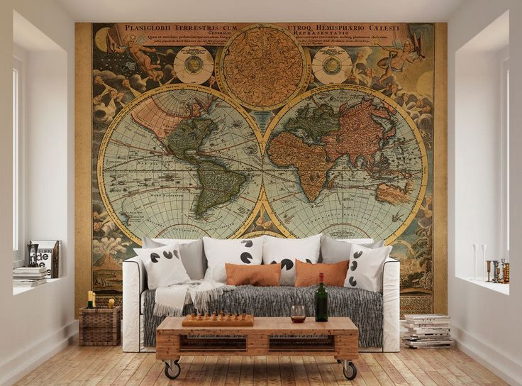 52 Best Ohpopsi Ready Made Wall Murals Images On Pinterest