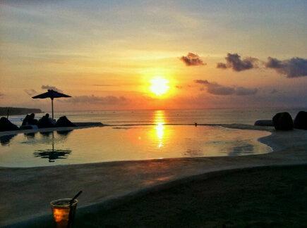 El Kabron, Bali. #RabuBerbagi dari @yodamustav