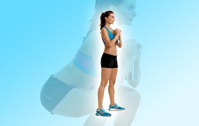 Exercises for Tightening and Toning Inner Thighs