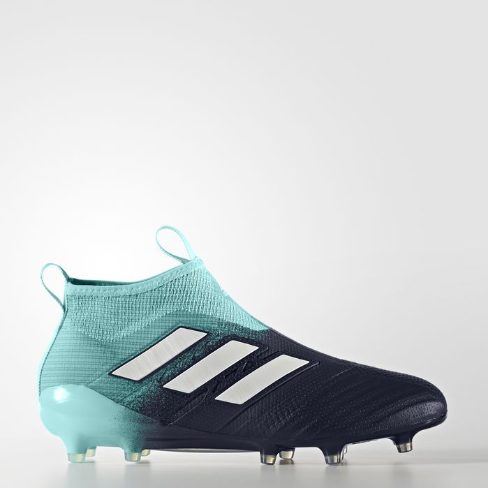 adidas ACE 17+ Purecontrol Firm Ground Cleats - Mens Soccer Cleats