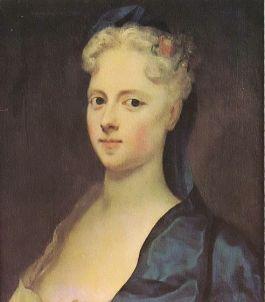 Queen Anne-Sophie of Denmark